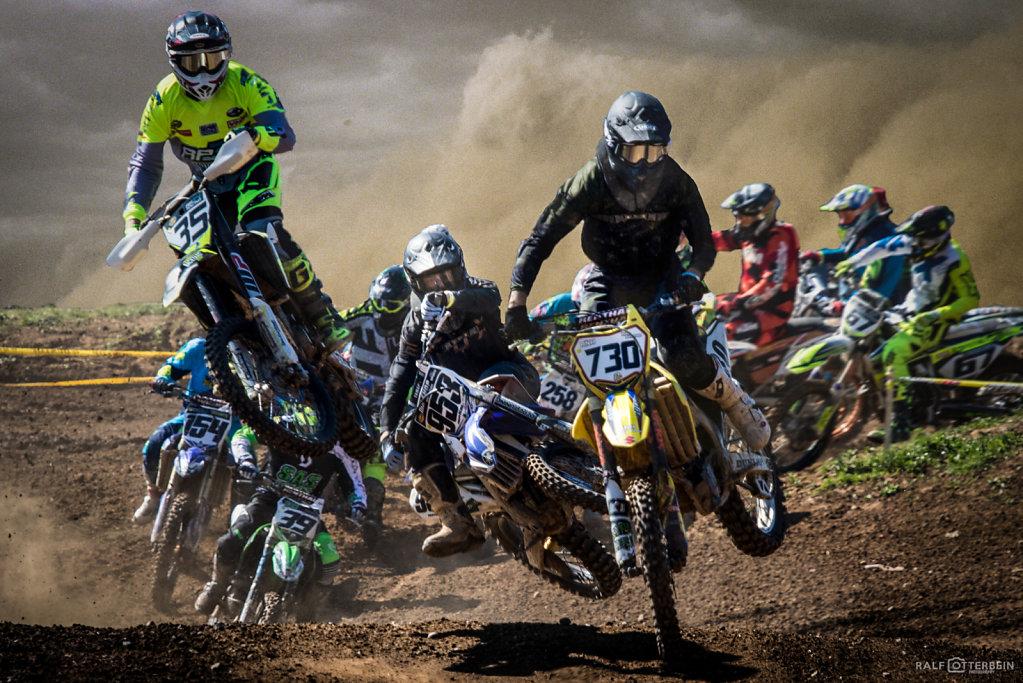 Motocross Hessencup 2017